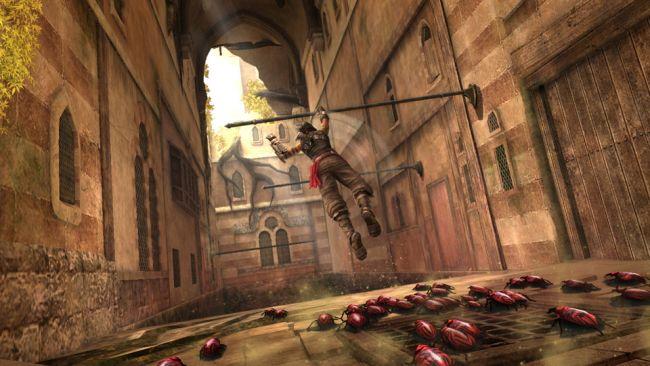 Prince of Persia: Die vergessene Zeit - Screenshots - Bild 16
