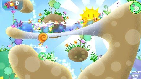Aqua Panic! - Screenshots - Bild 4