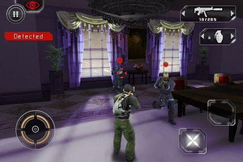Tom Clancy's Splinter Cell: Conviction - Screenshots - Bild 11