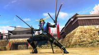 Sengoku Basara Samurai Heroes - Screenshots - Bild 11