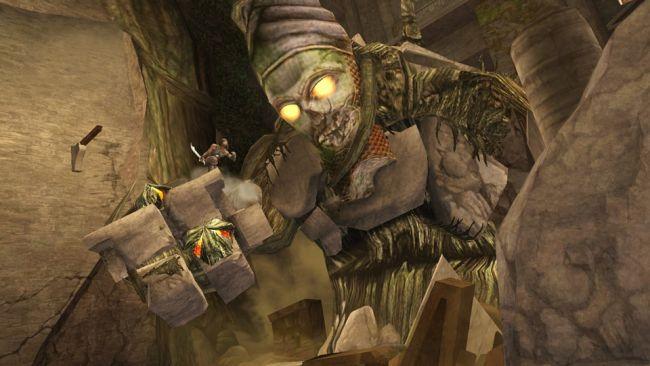 Prince of Persia: Die vergessene Zeit - Screenshots - Bild 22