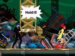 Ghost Trick: Phantom Detektiv - Screenshots - Bild 20
