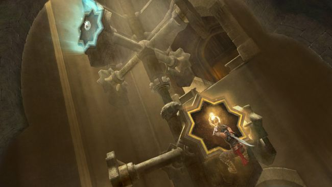 Prince of Persia: Die vergessene Zeit - Screenshots - Bild 5