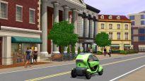 Die Sims 3 - DLC: Twizy Z.E Concept Car - Screenshots - Bild 4