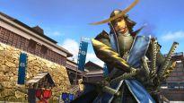 Sengoku Basara Samurai Heroes - Screenshots - Bild 12