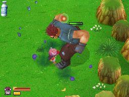 Dragon Ball: Origins 2 - Screenshots - Bild 11