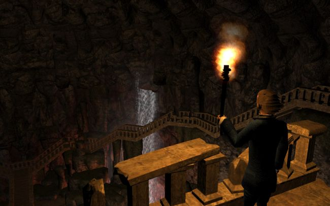 Jekyll & Hyde - Screenshots - Bild 4