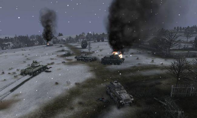 Achtung Panzer: Kharkov 1943 - Screenshots - Bild 19