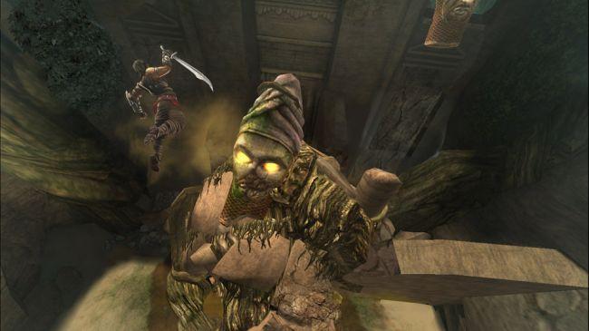 Prince of Persia: Die vergessene Zeit - Screenshots - Bild 23
