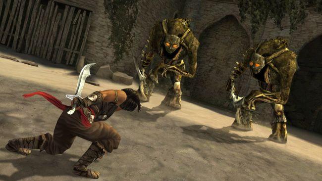 Prince of Persia: Die vergessene Zeit - Screenshots - Bild 10
