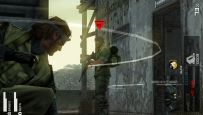 Metal Gear Solid: Peace Walker - Screenshots - Bild 8