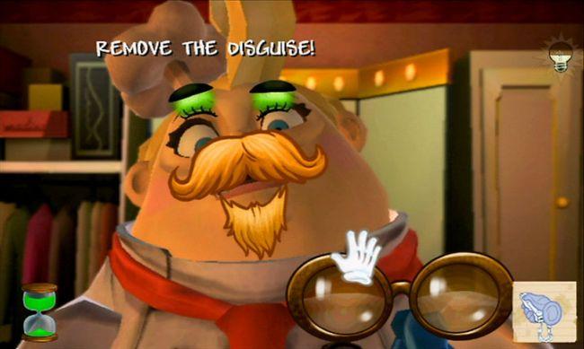 Disney Guilty Party - Screenshots - Bild 8