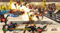 Sengoku Basara Samurai Heroes - Screenshots - Bild 1