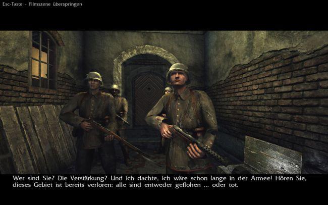 Necrovision 2: Lost Company - Screenshots - Bild 6