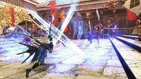 Sengoku Basara Samurai Heroes - Screenshots - Bild 20