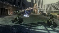 Front Mission Evolved - Screenshots - Bild 5