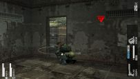 Metal Gear Solid: Peace Walker - Screenshots - Bild 9