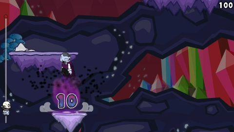 Monsters (Probably) Stole My Princess! - Screenshots - Bild 10