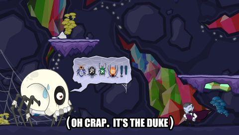 Monsters (Probably) Stole My Princess! - Screenshots - Bild 9