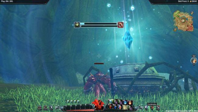 Land of Chaos Online - Screenshots - Bild 6
