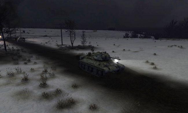 Achtung Panzer: Kharkov 1943 - Screenshots - Bild 16