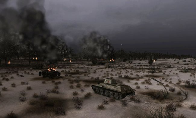Achtung Panzer: Kharkov 1943 - Screenshots - Bild 15