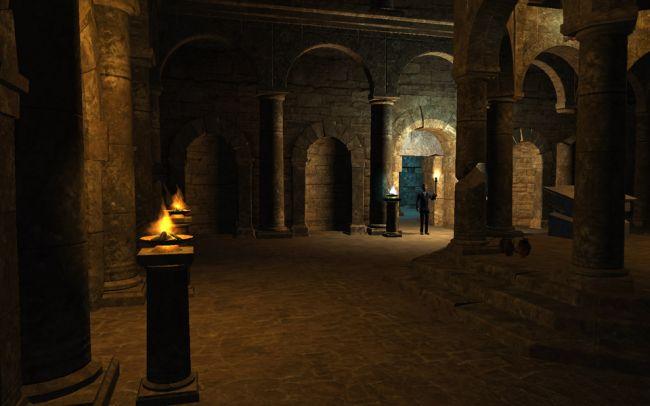 Jekyll & Hyde - Screenshots - Bild 9