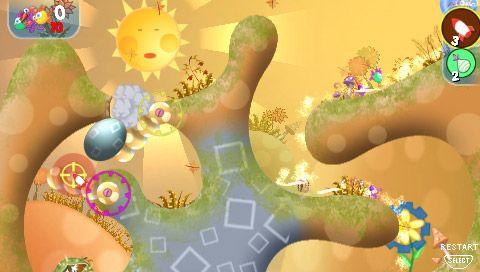 Aqua Panic! - Screenshots - Bild 3