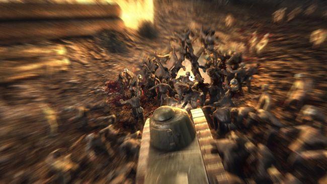 Necrovision 2: Lost Company - Screenshots - Bild 5