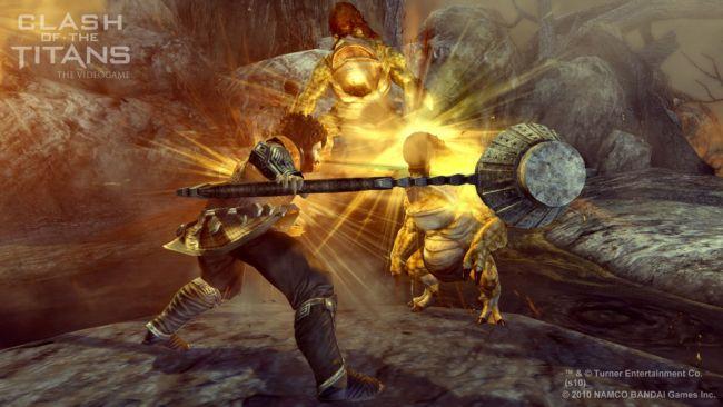 Kampf der Titanen - Screenshots - Bild 5