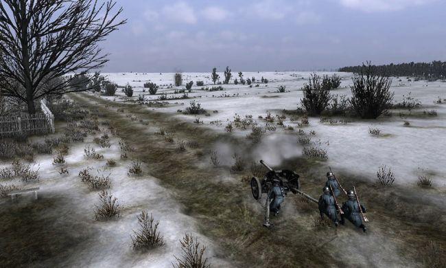 Achtung Panzer: Kharkov 1943 - Screenshots - Bild 1