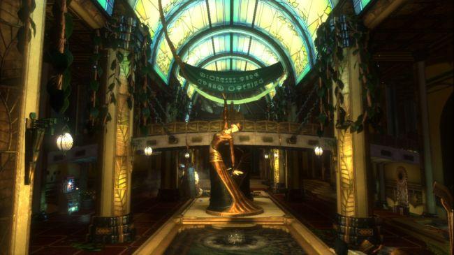 BioShock 2 - DLC: Rapture Metro Pack - Screenshots - Bild 2