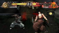 Samurai Shodown Sen - Screenshots - Bild 2