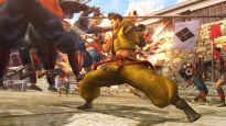 Sengoku Basara Samurai Heroes - Screenshots - Bild 8