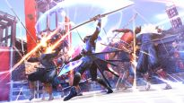 Sengoku Basara Samurai Heroes - Screenshots - Bild 15