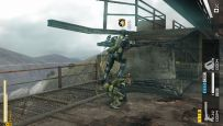 Metal Gear Solid: Peace Walker - Screenshots - Bild 6