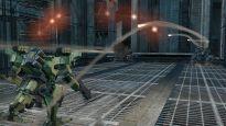 Front Mission Evolved - Screenshots - Bild 7