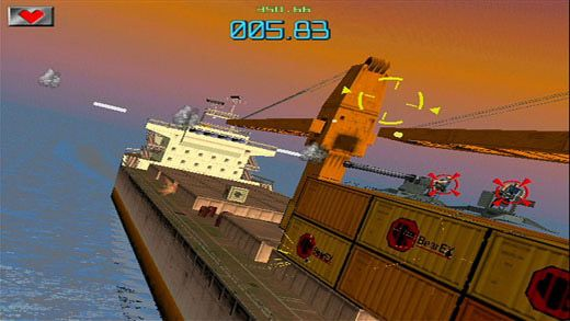 Gunblade NY and LA Machineguns Arcade Hits Pack - Screenshots - Bild 4