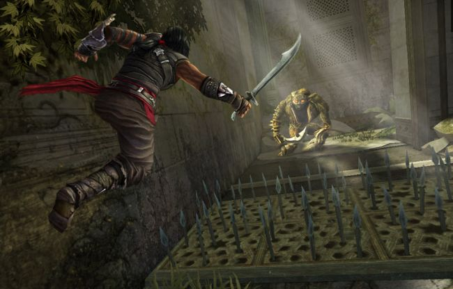 Prince of Persia: Die vergessene Zeit - Screenshots - Bild 13