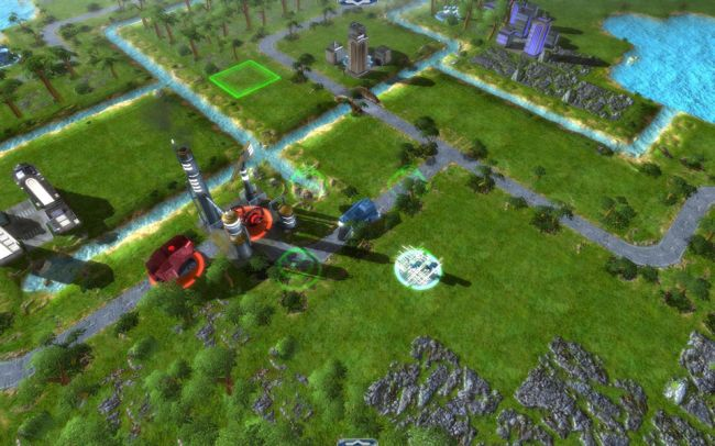 Future Wars - Screenshots - Bild 9