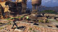 Uncharted 2: Among Thieves - DLC: Siege Expansion Pack - Screenshots - Bild 4