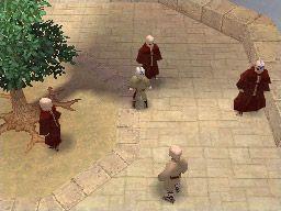 Die Legende von Aang - Screenshots - Bild 9