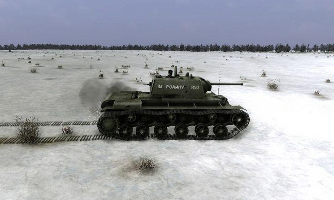 Achtung Panzer: Kharkov 1943 - Screenshots - Bild 2