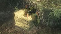 Metal Gear Solid: Peace Walker - Screenshots - Bild 4