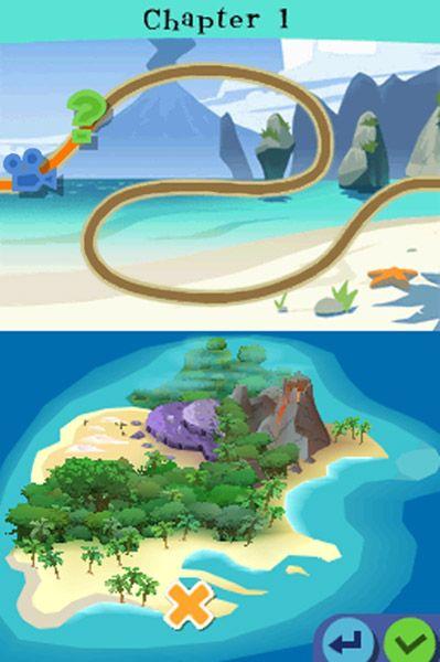 DodoGo! - Screenshots - Bild 1