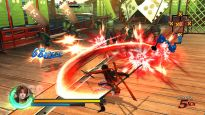Sengoku Basara Samurai Heroes - Screenshots - Bild 32