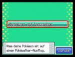 Pokémon Heart Gold / Soul Silver - Screenshots - Bild 2