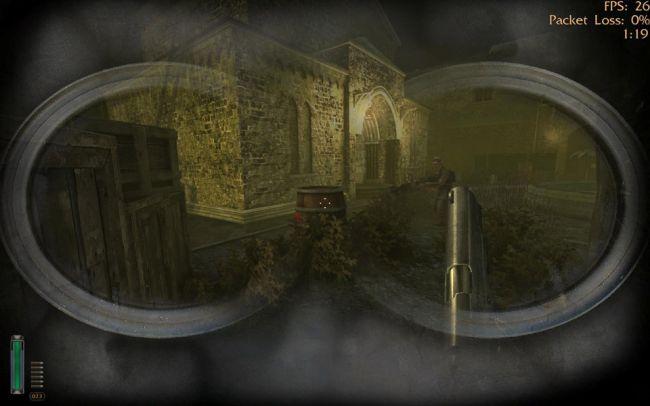 Necrovision 2: Lost Company - Screenshots - Bild 3