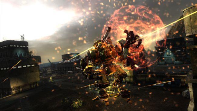 Iron Man 2 - Screenshots - Bild 3