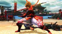 Sengoku Basara Samurai Heroes - Screenshots - Bild 40